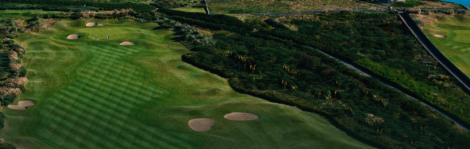 Ireland Golf Trips Special Offers