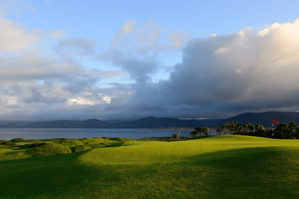Links and Lakes